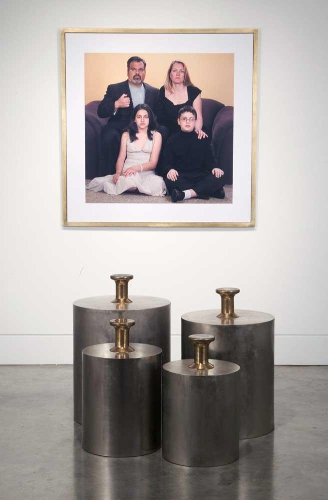 Chris Saucedo ~ Family
